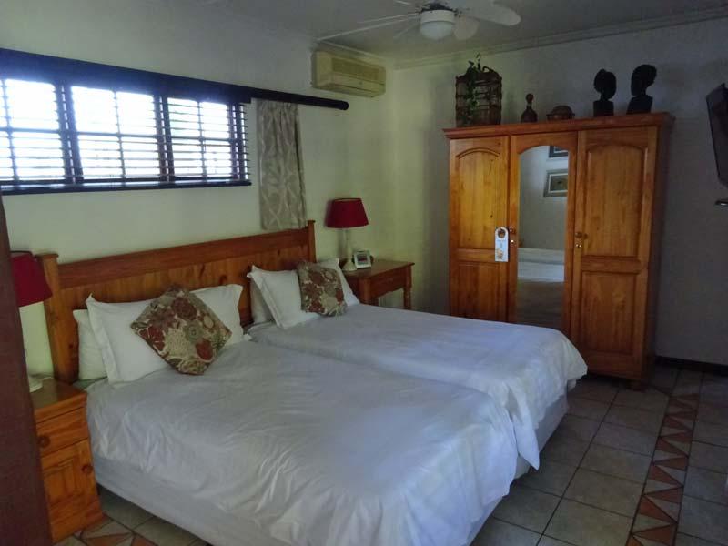 Südafrika Rundreise 3 Wochen Umhlanga Guesthouse