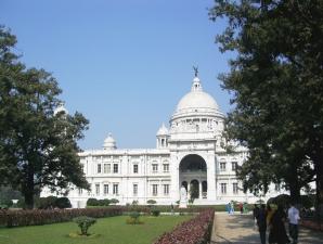 Victoria Memorial von Kolkata