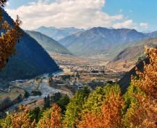 Ha! Bhutans verborgenes Shangri-La
