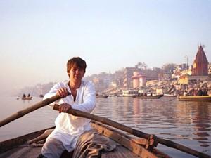 Indien Bhutan Individualreisen mit Bootstour auf dem Ganges