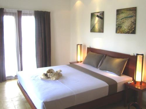Komfortables Zimmer in Battambang