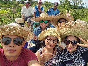 Unsere Partneragentur in Kambodscha