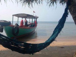 Starten Sie Ihre Kambodscha Reise entspannt, um den Jetlag einzudämmen