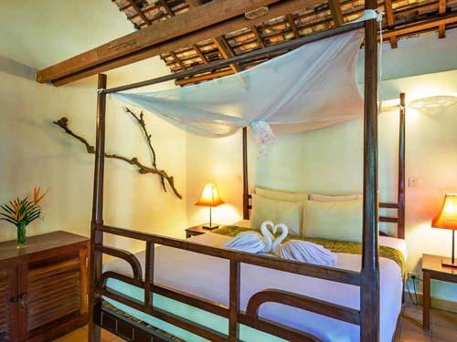Gemütliches Zimmer in Kampong Thom