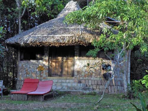 Gemütlicher Bungalow auf Phu Quoc