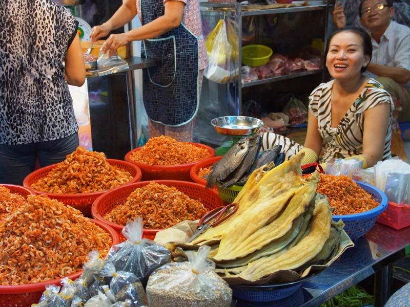 Kambodscha und Vietnam kombinieren