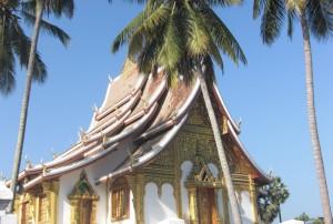 Königspalast von Luang Prabang