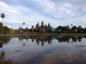 Die Höhepunkte von Laos und Kambodscha - Die Tempel von Angkor