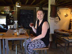 Kaffee vom Bolaven Plateau