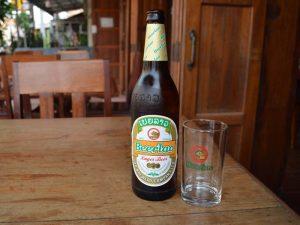 BeerLao ist ein bekanntes Bier in Laos