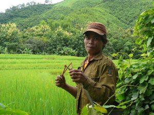 Unterstützen Sie mit einer Trekking-Tour auch den Öko-Tourismus in Laos