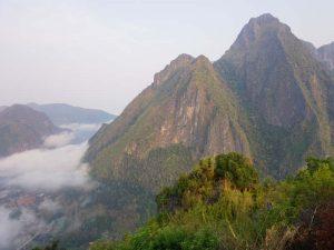Mittlerweile sind zahlreiche Regionen National Protected Areas in Laos