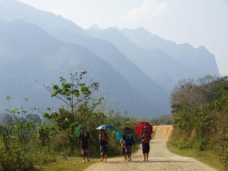Reiseberichte aus Laos - Die Highlights unserer Kunden
