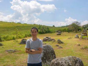 Die Höhlen in Laos sind ein Geheimtipp von Partner Nikhon