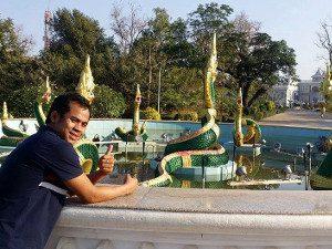Unser Partner kennt sich bestens in Laos aus