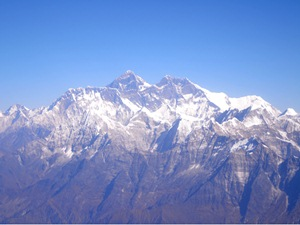 Nepal Individualreisen Mount Everest Trekking