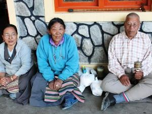 Tibeter in Nepal