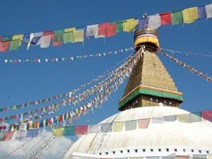 Nepal Gruppenreise: Kathmandu Tempel