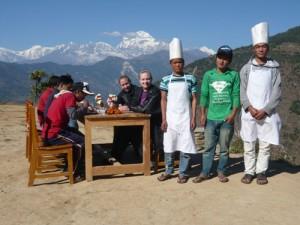 Nepal Gruppenreise: Gemeinsam Unterwegs