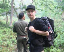 So leben die Tharu im Dschungel