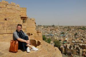 India-reisspecialist