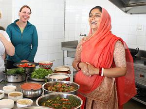 rajasthan kookcursus india