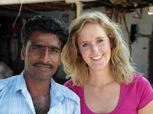 Rondreis India - local
