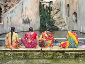 agra baden india