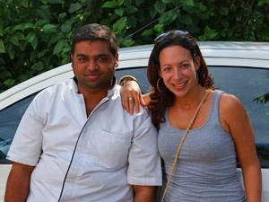 bangalore auto met chauffeur india
