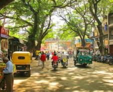 Easy Going Bangalore