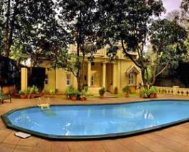 bangalore upgrade zwembad