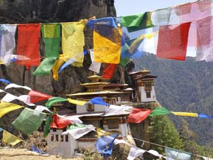 bhutan reizen