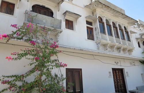 india chittorgarh familiehotel