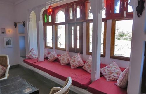 india chittorgarh hotel