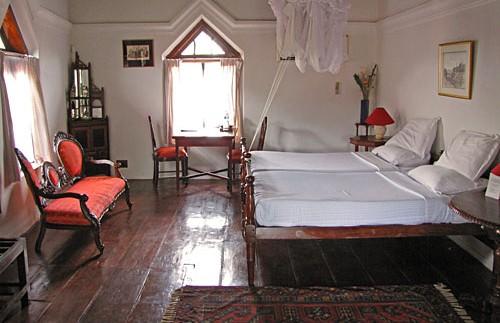 cohin hotel room