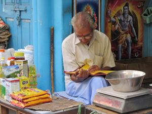 deogarh verkoper India highlights