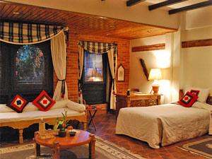 india nepal dwarika kamer hotel