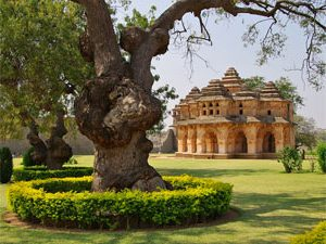 hampi tempel india