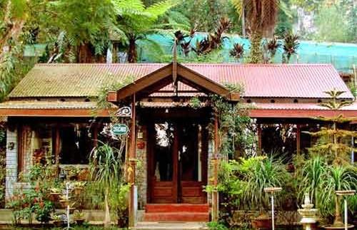 hotel kalimpong