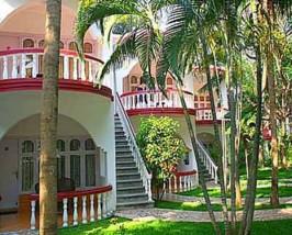 hotel mamallapuram