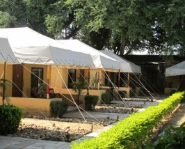 india hotel samode bagh