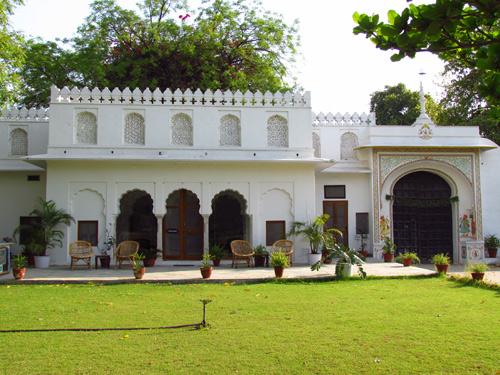 india hotel shahpura