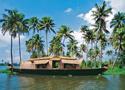 Backwaters en Bollywood in het Zuiden