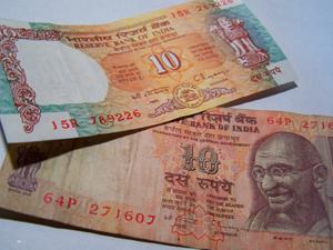 India geld - Rupees