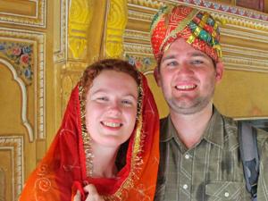 Korte India rondreis - kleding