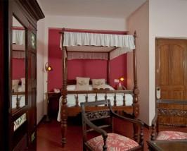 kamer portugees landhuis