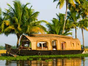 india kerala house boat