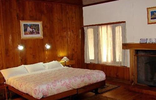 manali hotel room