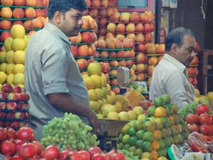 markt india