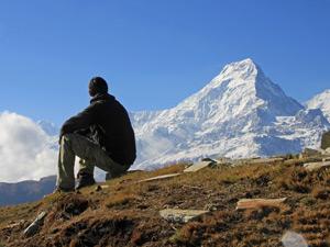 Rondreis India en bouwstenen Nepal combineren